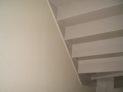 階段通路廻り 施工後